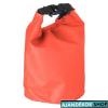 Vízálló táska, piros