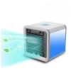 Vízhűtéses asztali léghűtő, USB csatlakozóval