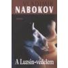 Vladimir Nabokov A LUZSIN-VÉDELEM