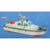 Vladyka PILOT vontatóhajó építőkészlet
