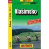 Vlasimsko - SHOCart kerékpártérkép 138