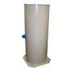 vlbt VL házi szennyvízátemelõ tartály 600×1500mm+Pentax DG 100/2G 230V szivattyú