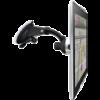 VOGELS TMS 1050 - Autós univerzális tablet tartó szett