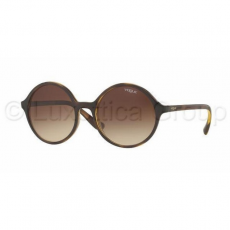 Vogue VO5036S W65613 DARK HAVANA BROWN GRADIENT napszemüveg