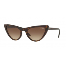 Vogue VO5211S W65613 DARK HAVANA BROWN GRADIENT napszemüveg