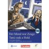 Volker Borbein, Marie-Claire Lohéac-Wieders DER MOND WAR ZEUGE - TANÚ CSAK A HOLD /KRIMI CD-MELLÉKLETTEL
