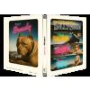 Volt egyszer egy... Hollywood (Steelbook) (Blu-ray)