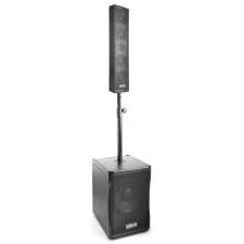 "Vonyx VX1200, 750 W, 2-utas hangfal rendszer, 12"" subwoofer, MIC, XLR, AUX hangfal"