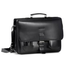 VOOC három az egyben táska bőrből P43 fekete
