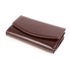 VOOC nagyméretű bőr pénztárca női PPD6
