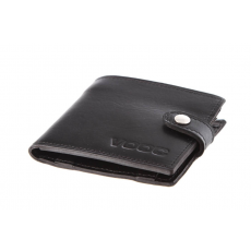 VOOC pénztárca bőrből uniszex Vintage P21