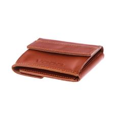 VOOC pénztárca bőrből uniszex Vintage P41