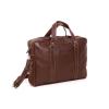 VOOC üzleti /laptop táska bőrből TC11 sötétbarna