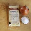 Vöröshagymás só fűszerkeverék