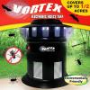 Vortex UV fényes, vákumos rovarriasztó Vortex UV fényes, vákumos rovarriasztó