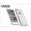 Vouni Apple iPhone 6/6S szilikon hátlap - Vouni Pure - crystal clear