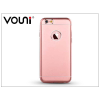Vouni Apple iPhone 6 Plus/6S Plus hátlap - Vouni Armor - rose gold