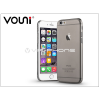 Vouni Apple iPhone 6 Plus/6S Plus hátlap - Vouni Soft - crystal black