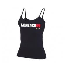 VR46 Jorge Lorenzo Női trikó - XL