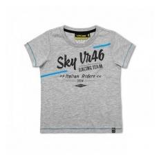 VR46 Sky Racing Team Gyerek póló VR46 - 12/14