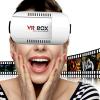 VR BOX – 3D VIRTUÁLIS VALÓSÁG SZEMÜVEG