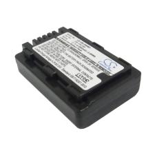 VW-VBL090-770mAh Akkumulátor 770 mAh digitális fényképező akkumulátor