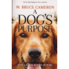W. Bruce Cameron A dog's purpose