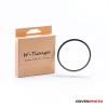 W-Tianya Super DMC UV szűrő NANO bevonattal és vékonyított peremmel 58mm