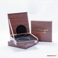 W-Tianya XS-Pro1 Digital CPL szűrő 40,5mm (Cirkulár polár) vékonyított objektív szűrő