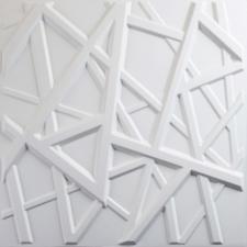 WallArt Olivia GA-WA26 12 db 3D falpanel építőanyag