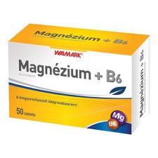 Walmark magnézium +b6 vitamin aktív 50 db vitamin és táplálékkiegészítő