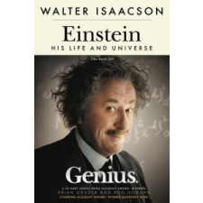 Walter Isaacson Einstein – Walter Isaacson idegen nyelvű könyv