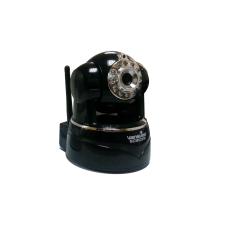 wansview NCM-620W beltéri Wifi HD IP kamera,1 megapixeles, 60 fokos látószög (fekete) megfigyelő kamera