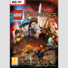 Warner b LEGO: The Lord of the Rings (PC)