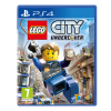 Warner Bros. Interactive Entertainment LEGO City Undercover (PS4) (PlayStation 4)