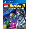 Warner Bros Interactive LEGO Batman 3 Beyond Gotham PS4