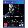 Warner Bros Interactive Mortal Kombat XL (PS4)