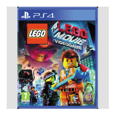 Warner Bros Interactive The LEGO Movie Videogame PS4 videójáték