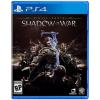 Warner Bros Középfölde: Shadow of War - PS4