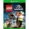 Warner Bros Lego Jurassic Világ - Xbox One
