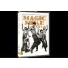 Warner Magic Mike XXL (Dvd)