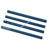 Watercool HEATKILLER® Tube - stuts 200mm - blue /30245