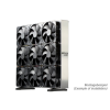Watercool MO-RA3 420 PRO stainless steel