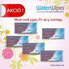WaterWipes Kozmetikai Kendő Multi Csomag