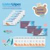 WaterWipes Törlőkendő Családi Csomag