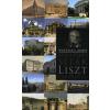 Watzatka Ágnes Budapesti séták Liszt Ferenccel