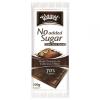 Wawel diabetikus étcsokoládé 70 % 100 g