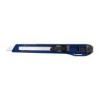 """WEDO Univerzális kés, 9 mm, WEDO \""""Ecoline\"""", kék"""