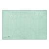 WEDO Vágóalátét, barkácsoláshoz, összehajtható, A3/A4, WEDO, zöld