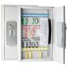 WEDO Zárható kulcszerkrény elektronikus zárral, 32 db-os WEDO